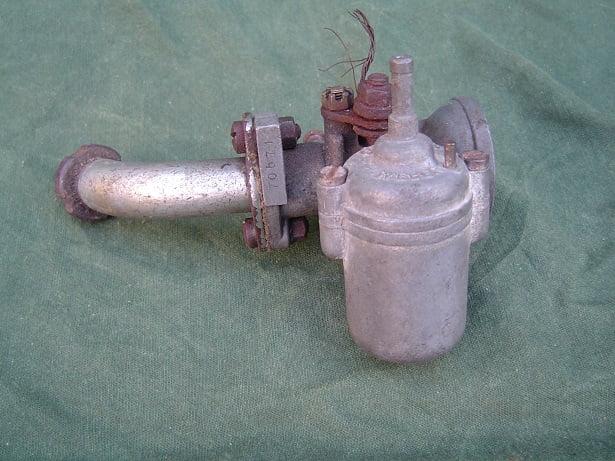 DUCATI CUCCIOLO WEBER carburateur hulpmotor cyclemotor carburettor