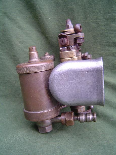 FRAMO messing vergaser DKW 1936 bronze carburateur carburetter