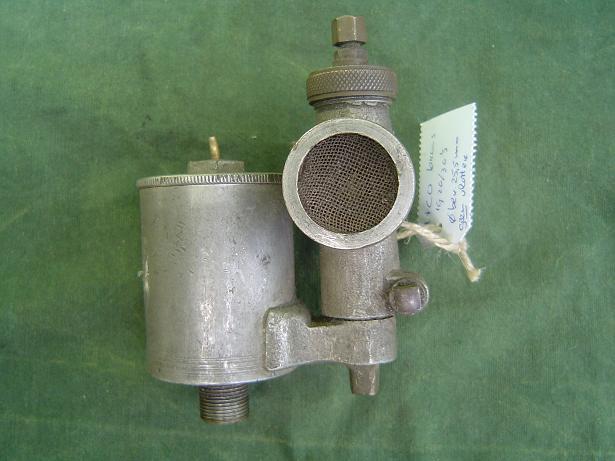 ATCO bronze carburetter vergaser carburateur 1920/30's