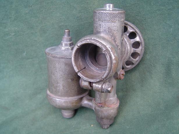 GURTNER B 19 carburateur brons vergaser carburetter
