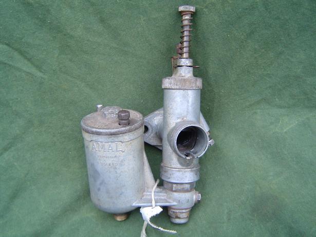 AMAL 275S/1J carburateur vergaser carburetter ARIEL NG ??