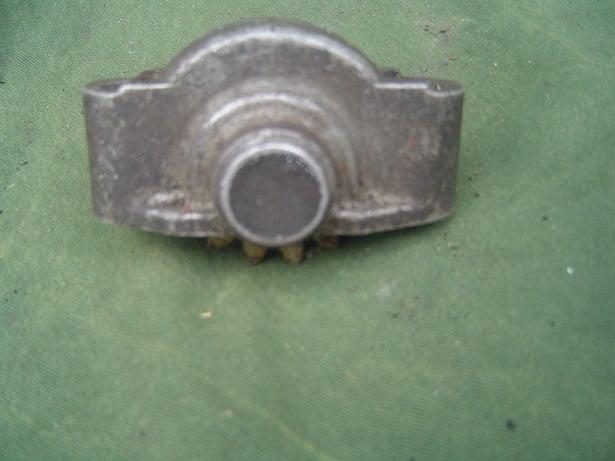 speedodrive gearbox  ?? 1930's speedo drive