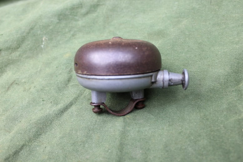 The HARMO BELL Fearnought Ltd bicycle bell 1950's / 1960's ??