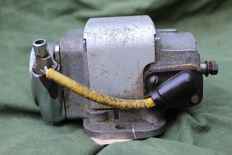 BTH type MC2 AF4 magneet magneto zundmagnet