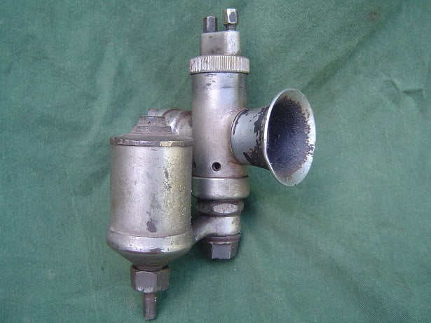 AMAC F 4/00  1930's carburateur vergaser carburettor AMAC license Amal