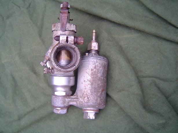 AMAL 274AN/4J carburateur vergaser carburettor GILLET ?? 274 AN