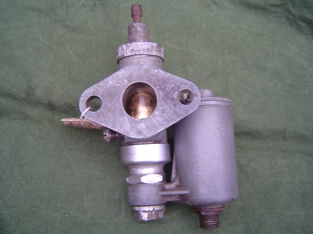 AMAL 274K/3A carburateur  carburettor vergaser BSA C10 ??