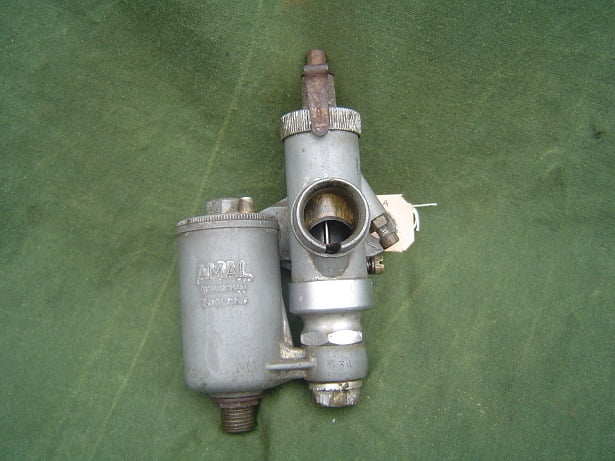 AMAL 274K/3A carburateur vergaser carburettor BSA C10 ? 1946 1953
