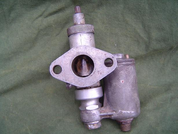 AMAL 275/014 R carburetter vergaser carburateur