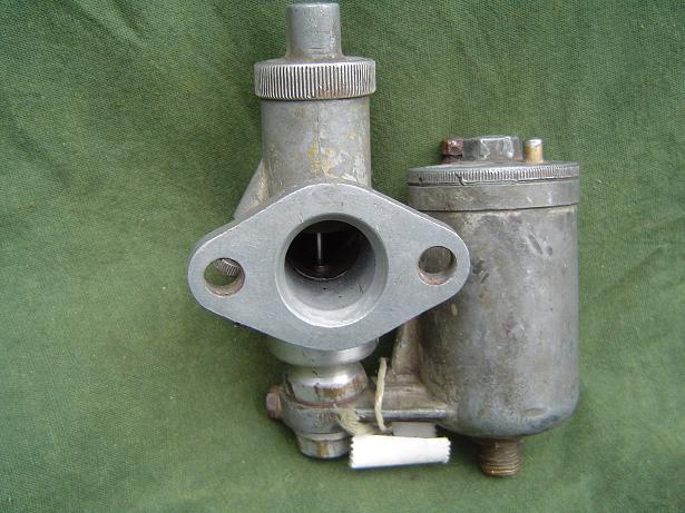 AMAL 275/400R carburateur vergaser carburetter