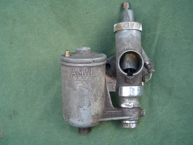 AMAL 275S/1J carburateur vergaser carburettor Ariel NG 46 -50  ??