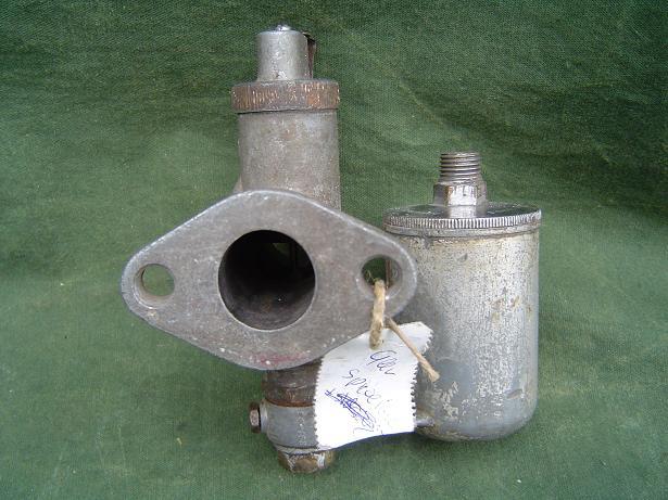 AMAL 276/145 B [?] carburateur vergaser carburetter