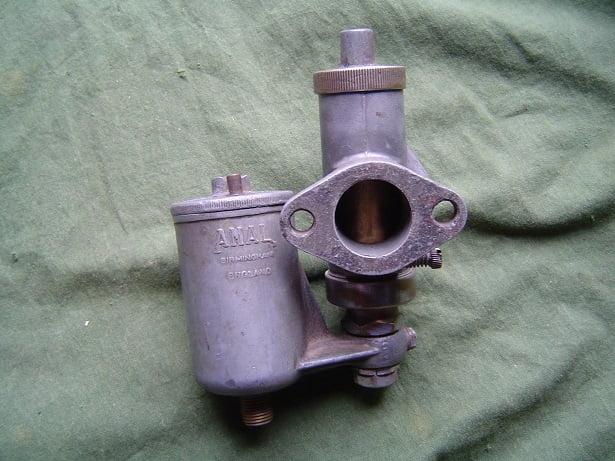 AMAL 276GG/1DE carburateur carburettor vergaser