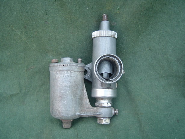 AMAL  276EY/1AT carburateur vergaser carburettor Velocette ? 276 EY / 1 AT