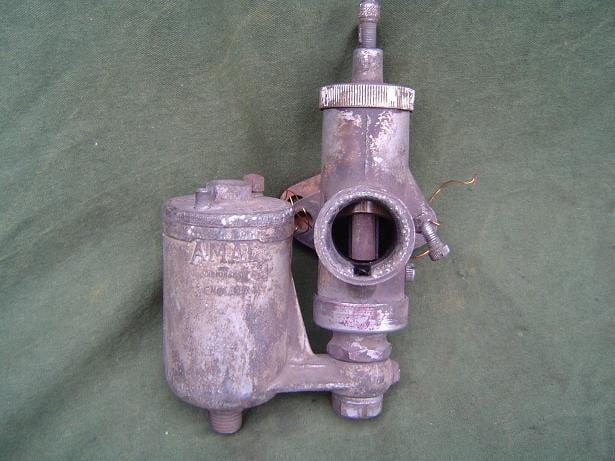AMAL276 FE/1AT carburateur TRIUMPH 5 T  1951 – 1953 vergaser carburetter