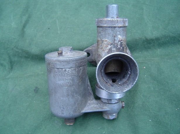 AMAL 276BL/1A carburateur vergaser carburettor Royal Enfield ?