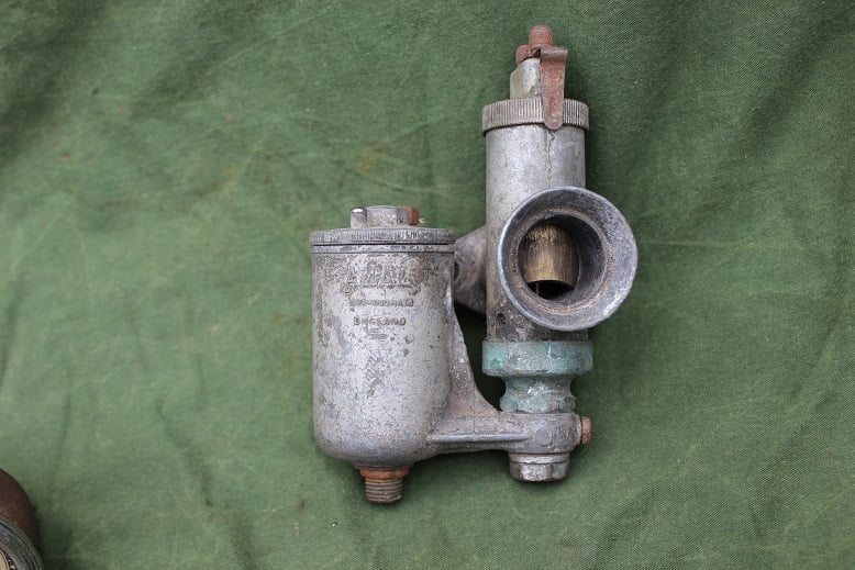 AMAL 76AE/1AK carburateur vergaser carburettor motorcycle Matchless ??