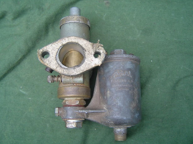 AMAL FISCHER G/ 276C / 1B carburateur vergaser carburettor 276