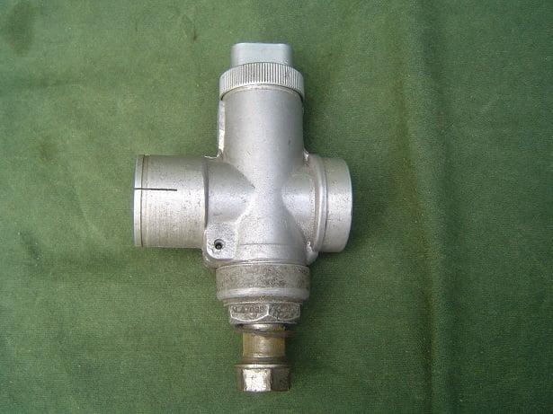 AMAL FISCHER ?? 47/22 carburateur vergaser new old stock body carburettor
