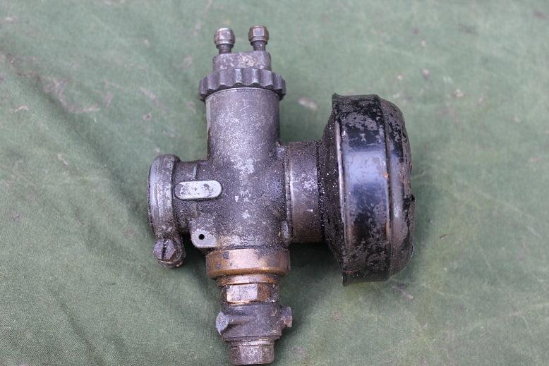 AMAL FISCHER M76/426 ? carburateur vergaser carburettor DKW SB ??