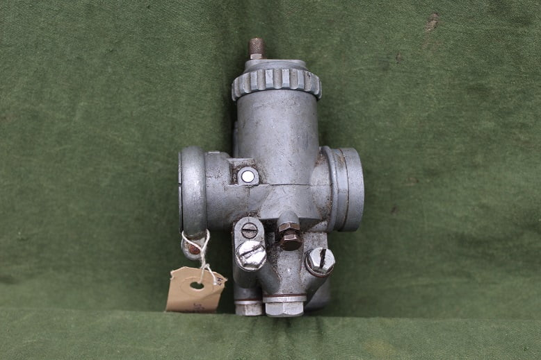 BING 1/22/105 carburateur carburettor vergaser NSU PRIMA ?