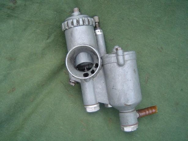 BING 1/24/100 carburateur vergaser carburettor MAICO ??