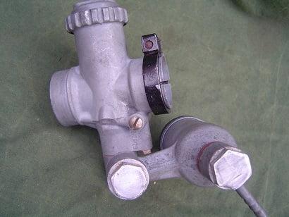 BING 2/26/29 carburateur vergaser caburettor  2 / 26 / 29  ILO ??
