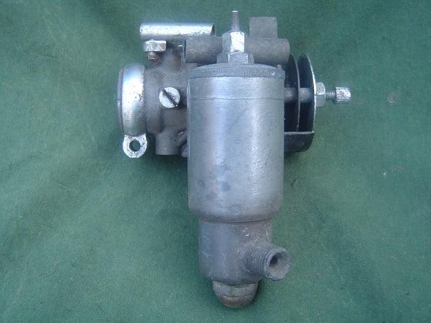 BOWDEN LH23 carburateur vergaser carburettor LH 23