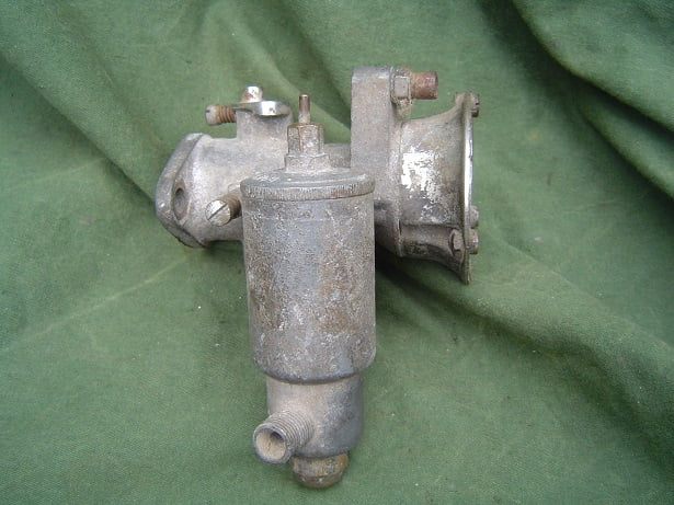 BOWDEN flange type carburettor carburateur vergaser LH29