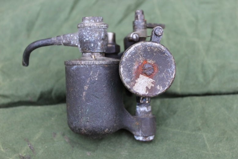 AMAC bronze carburettor vergaser carburateur Austin / Morris 1920's