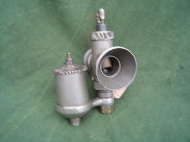 GURTNER type M18  bronze carburateur carburettor vergaser