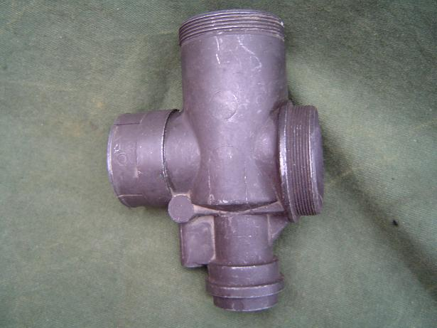 carburateur huis RC 25 NOS vergaser carburetter