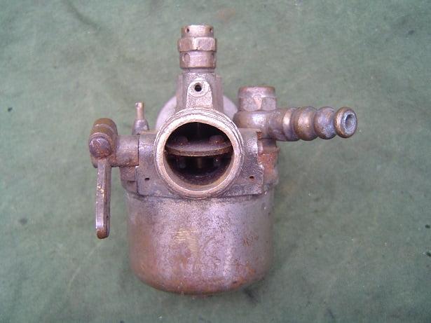 PALLAS  M 20 vergaser carburetter  1920's WANDERER ? pallas M20