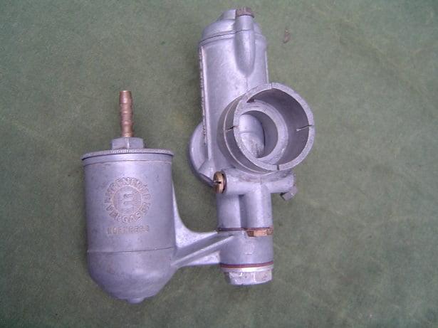 Ehrenfried 2/20/A carburateur / vergaser / carburettor