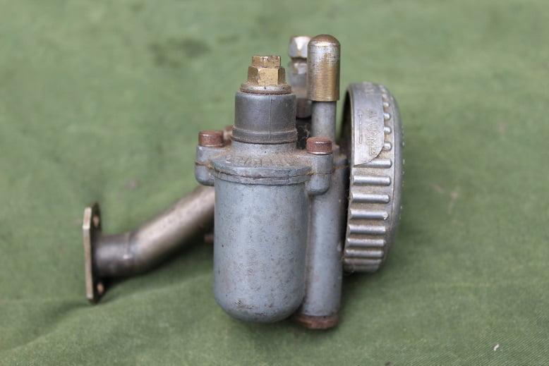 MOSQUITO 1950's hulpmotor carburateur cyclemotor carburettor