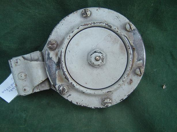 LUCAS ALTETTE HF 318 12 volt  claxon hupe horn