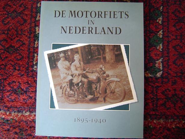 de motorfiets in nederland 1895 – 1940  VMC