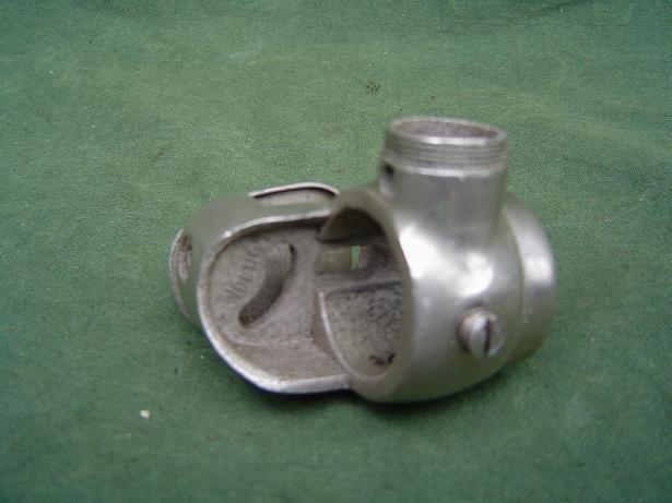 BOSCH horn / light switch 1930 's BMW
