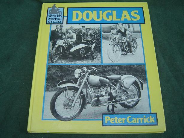 Douglas   by Peter Garrick