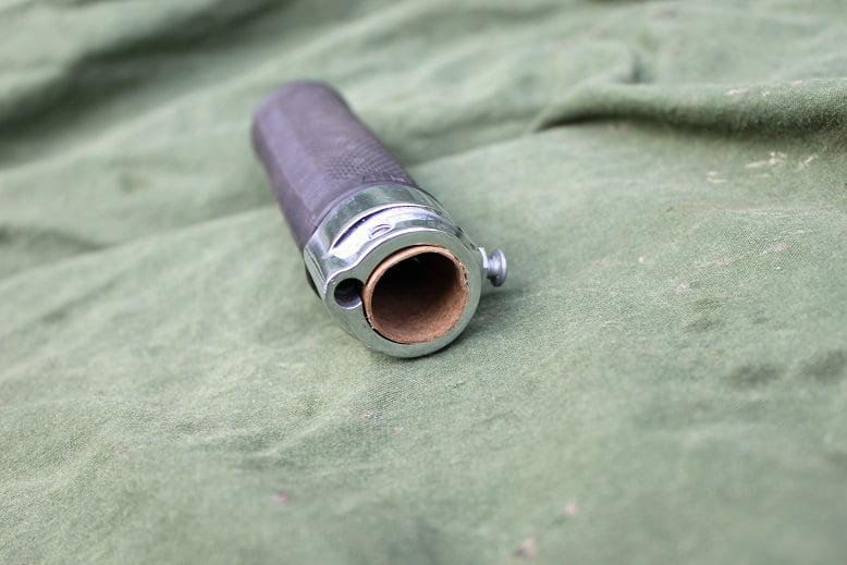 MAGURA gas hendel 22 mm NOS