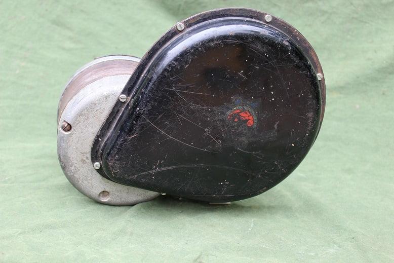 GAZELLE EMI 1934 electro hulpmotor electric cyclemotor cyclomoteur