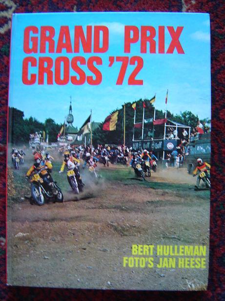 Grand prix cross 1972  Hulleman Heese