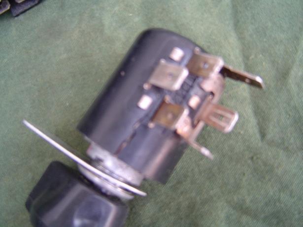klangfolge  steuergerat 12 volt VW T 1 sirene
