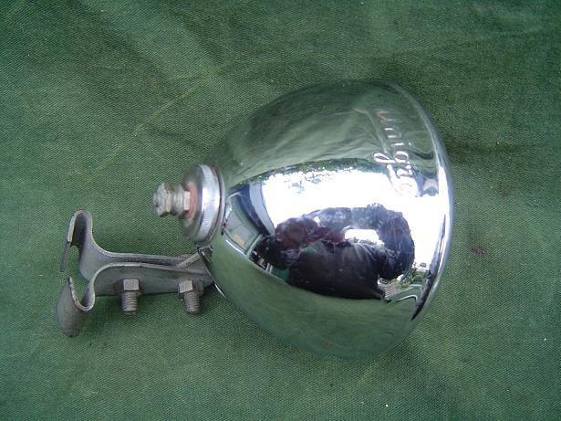 UNIGRO koplamp 1930's ?