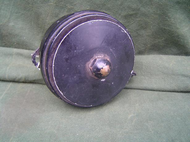 LUCAS HF 1441 ? TRIUMPH 1955 C7 claxon horn hupe