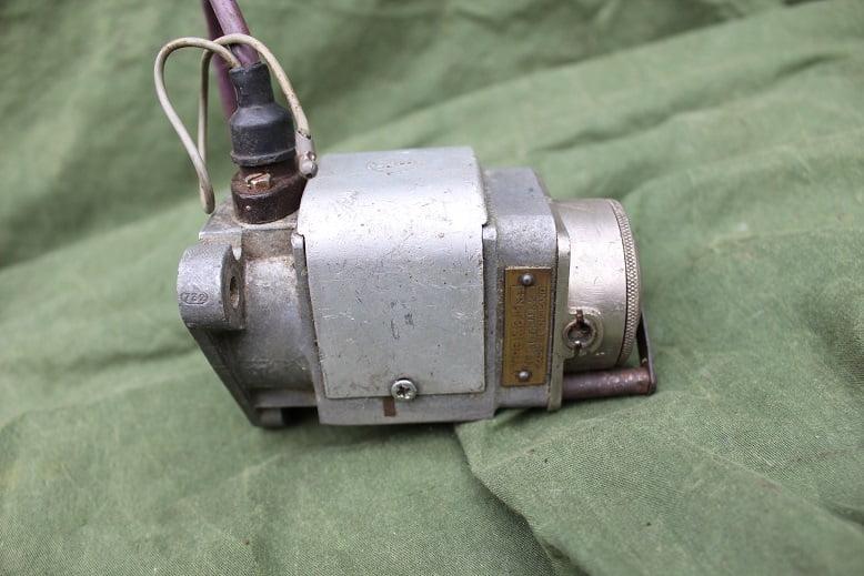 BTH typ KC1 N4 magneto magneet zundmagnet ontstekingsmagneet Velocette ??