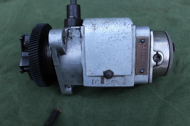BTH type KCI-N4 magneto Velocette ?? magneet zundmagnet 1950's ?