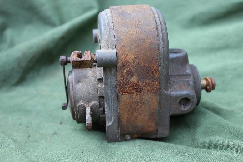 CAV KUI magneto ontstekings magneet zundmagnet C A V