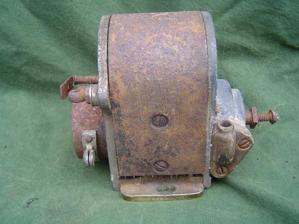 EIC magneet Douglas ?? magneto zundmagnet type A2  1918 ??