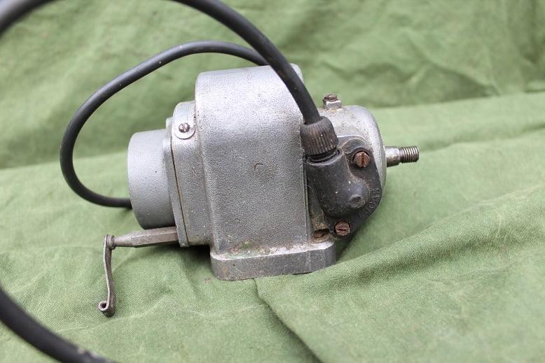 JOSEPH LUCAS KN2L magneto 1948 magneet zundmagnet twin